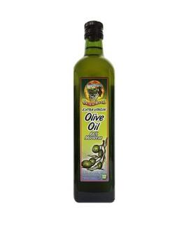 De La Rosa Kosher Moroccan Extra Virgin Olive Oil - 750 ml pk12