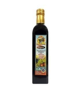 De La Rosa Kosher Organic Italian Aged Balsamic Vinegar of Modena - 500 ml pk12