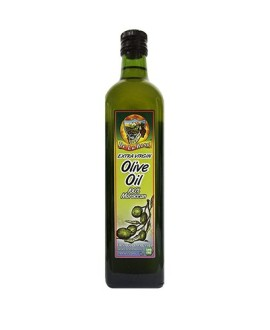 De La Rosa Kosher Moroccan Extra Virgin Olive Oil - 750 ml pk12