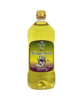 Kosher Italian Grapeseed Oil large